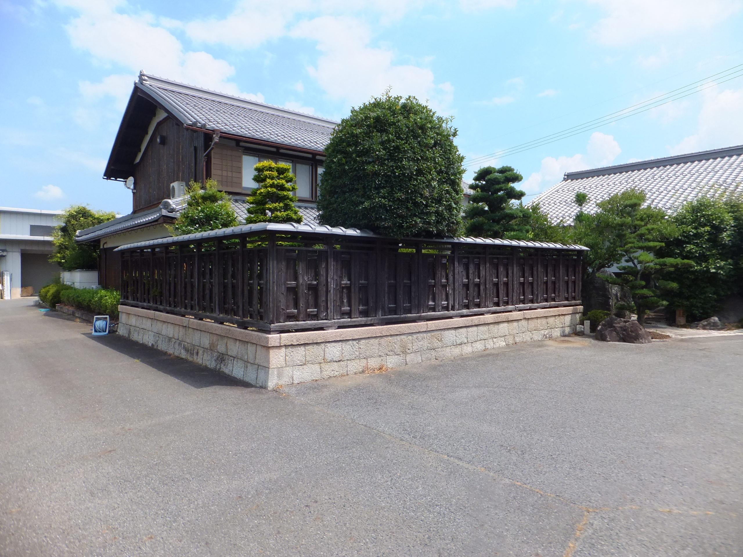 滋賀県東近江市 地盤改良工事